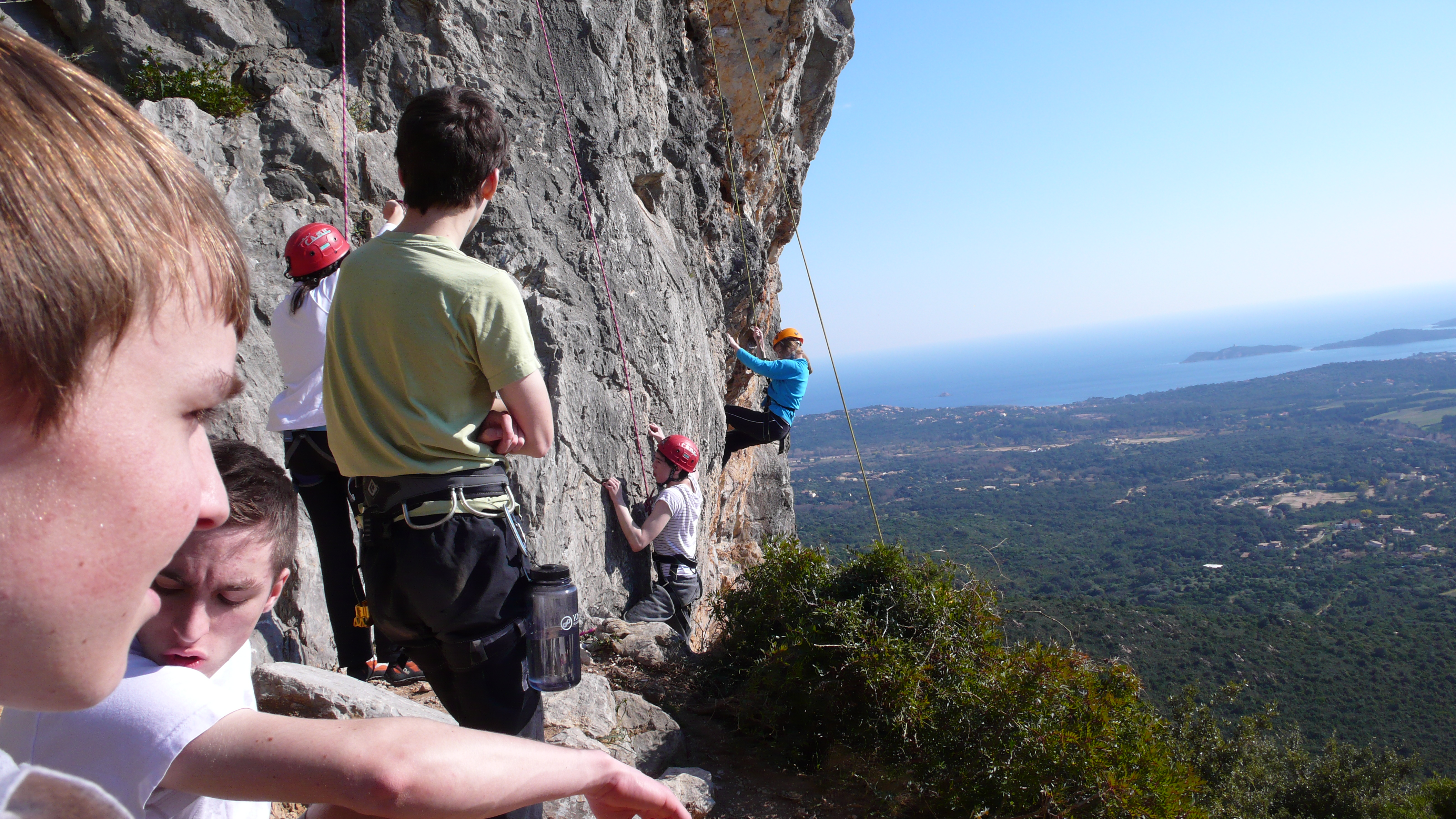 Exped Climbing