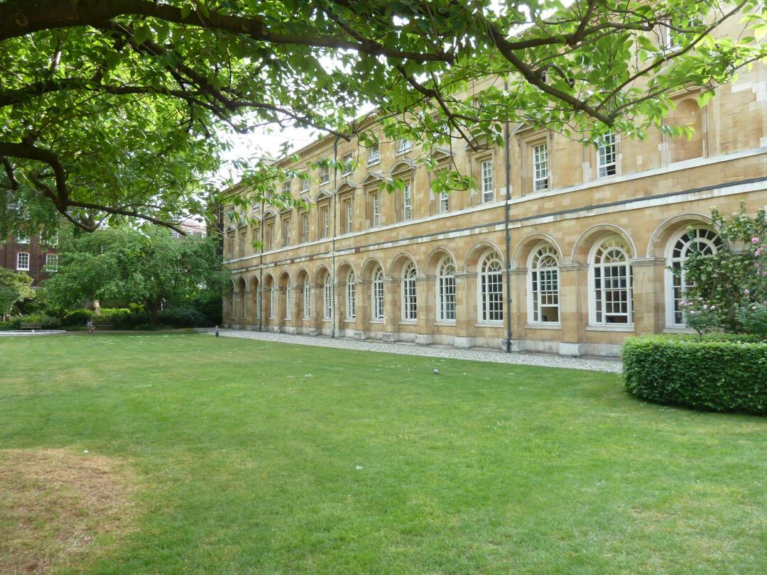 The Challenge | Westminster School