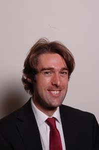 Mr Robin Ashwell